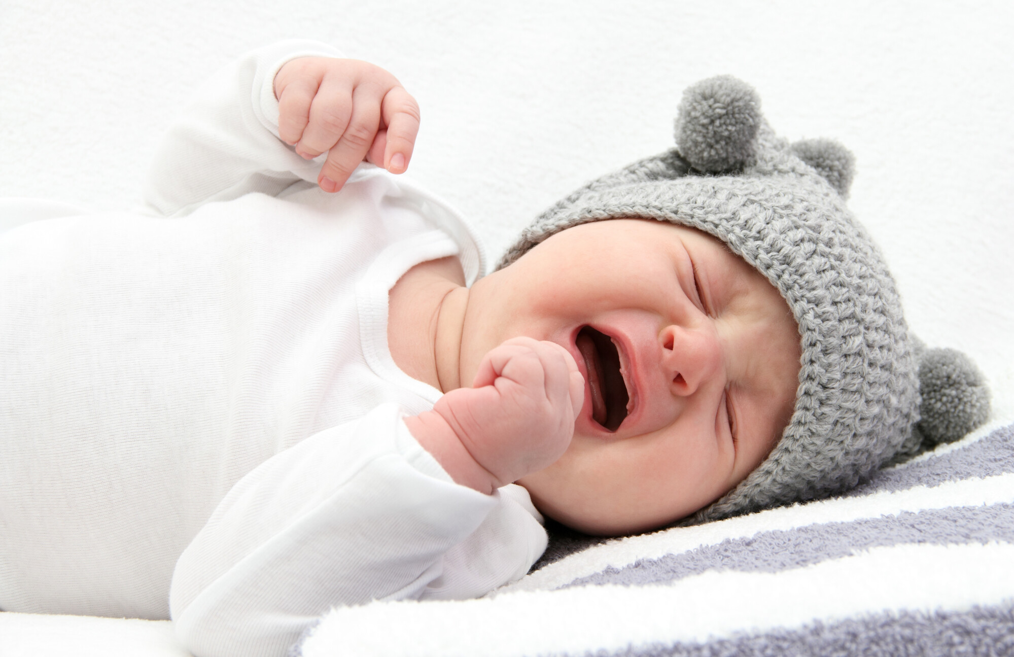 The problem with colic