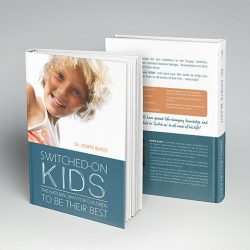 Switched-on kids book