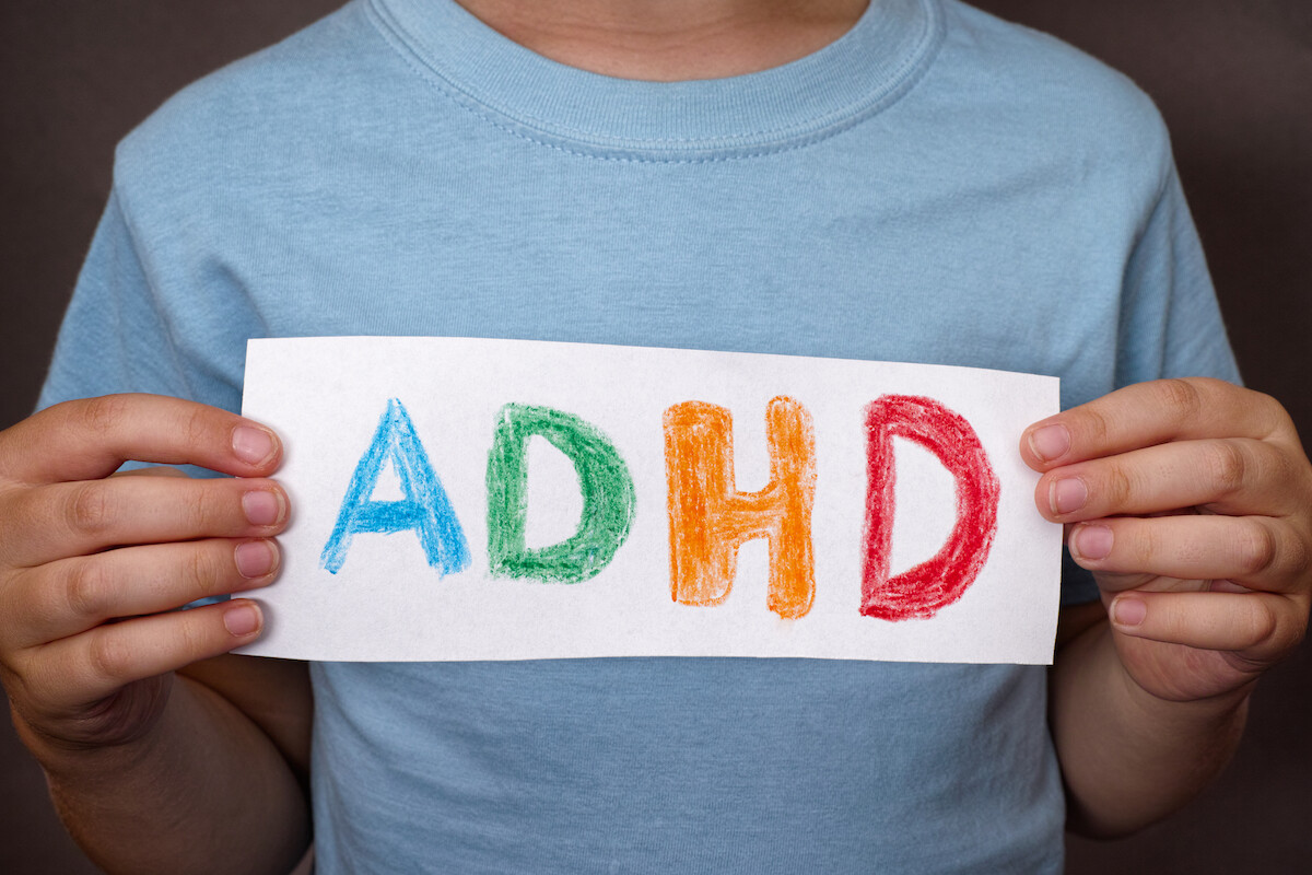 What practitioners need to consider in caring with children with ADHD