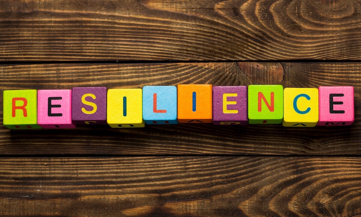 How practitioners can assist parents to raise resilient & thriving children
