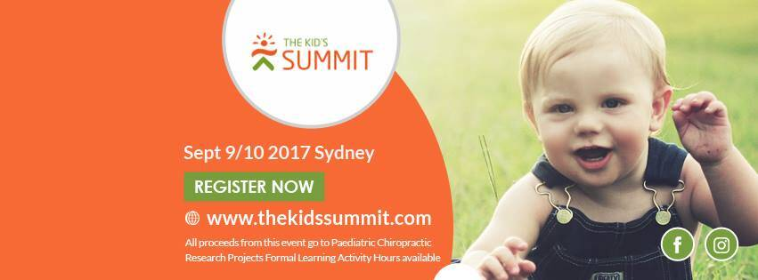 Learn about new research into chiropractic care for kids with ASD, ADHD and cerebral palsy funded by The Kid's Summit