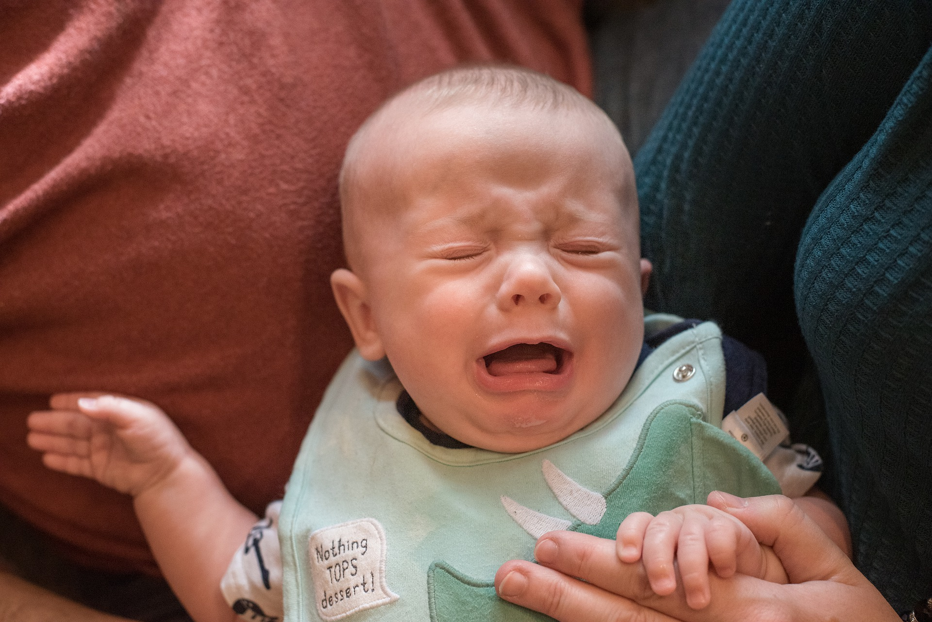 Chiropractic and Colic